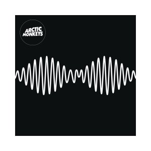 AM by Arctic Monkeys