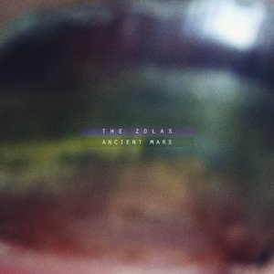 Ancient Mars by The Zolas
