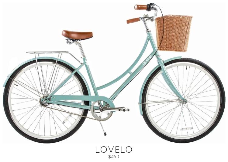 Lochside Cycles, Lovelo