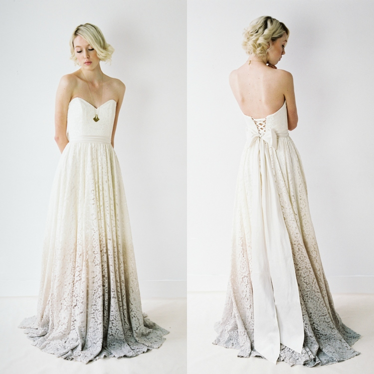 Taylor Dress by Truvelle