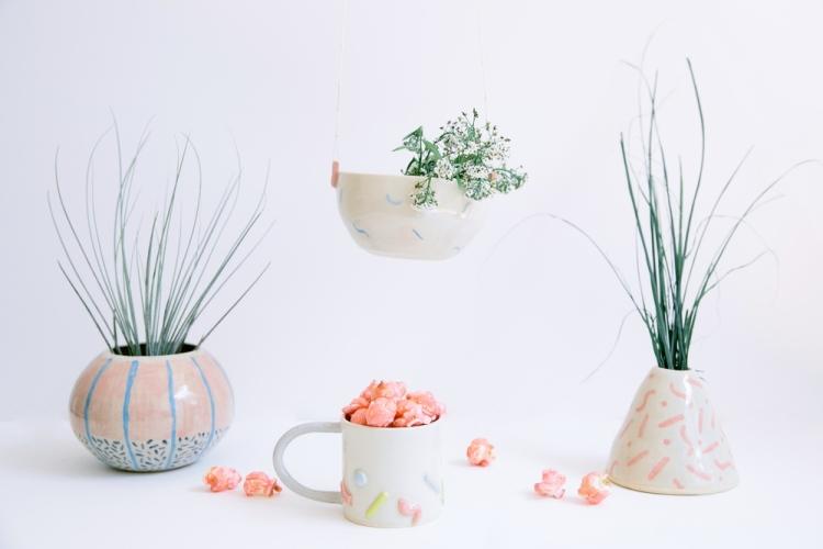 Rachel Saunders Ceramics + {OH} Victoria