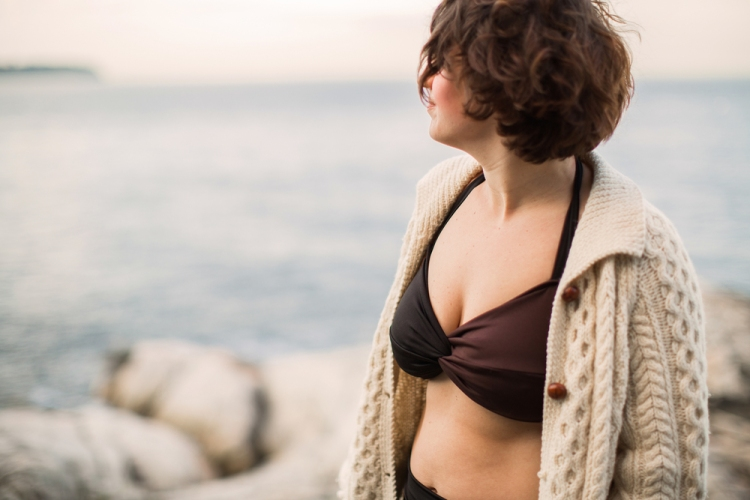 Nettle's Tale Swimwear